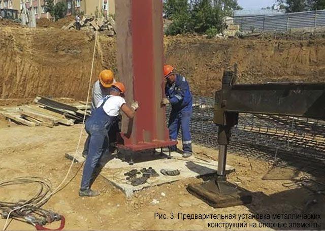 Подливкой бетон легкая бетонная смесь