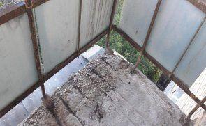 Ремонт и восстановление балкона