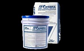 Ремонт и восстановление бетона составами Скрепа М500 и М700