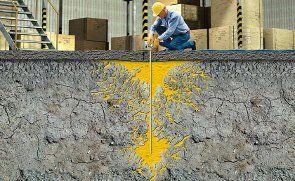 Технология инъекционной гидроизоляции